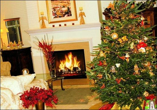 Comment appelle-t-on la période précédant Noël ?