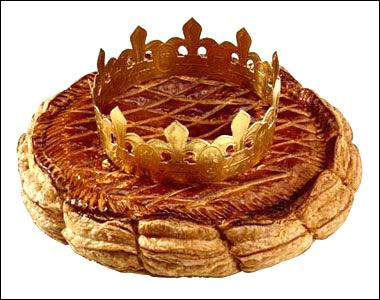 Comment s'appelle la fête où l'on se régale d'une galette des rois ?