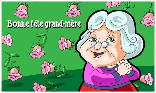 La fête des grand-mères se tient en général le premier dimanche de...