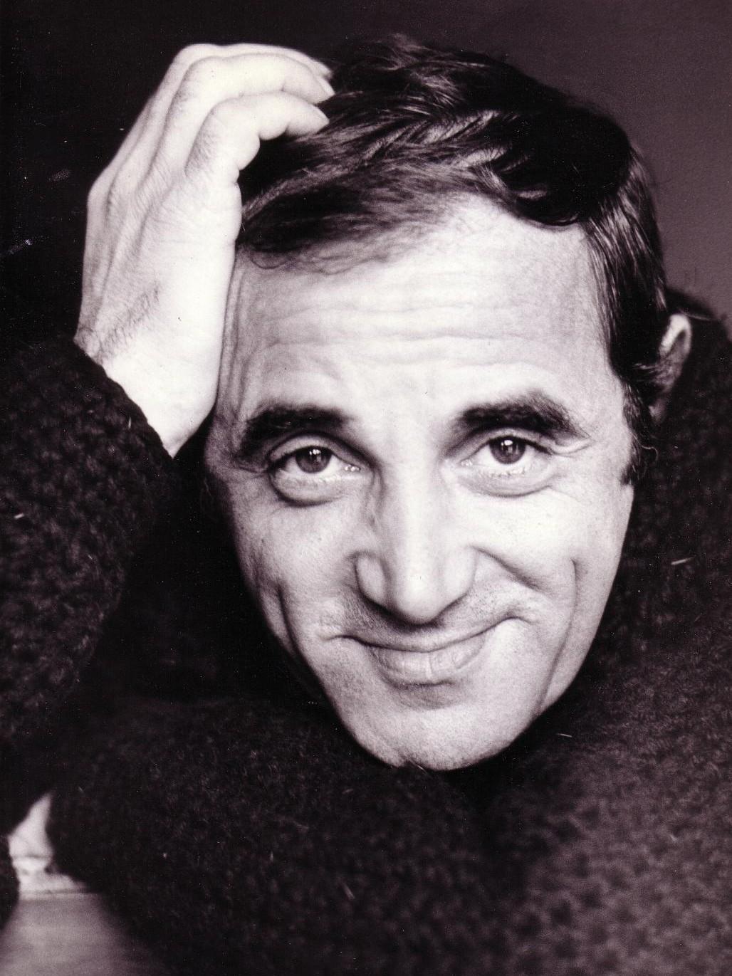 Films avec Charles Aznavour