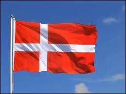 Le drapeau du Danemark est le plus ancien encore utilisé.