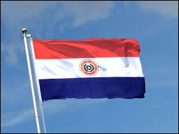 Le drapeau du Paraguay a deux faces différentes.