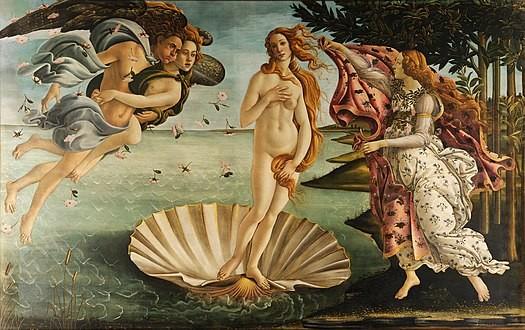 Peintre (6) - Sandro Botticelli