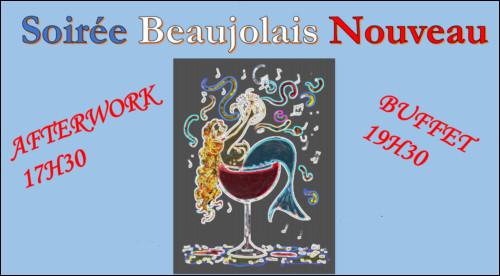 Le Beaujolais nouveau est arrivé ! Quelle est la date officielle de la commercialisation de ce vin ?