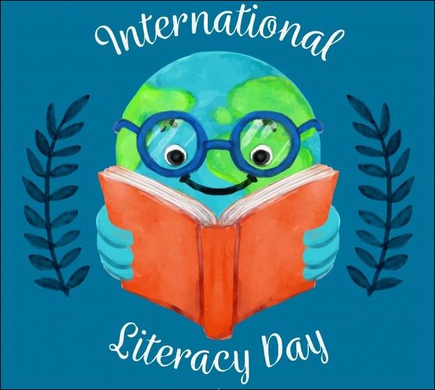 Le droit à l'éducation est un des droits universels de l'Homme. En 1965, quelle journée de l'année a donc été proclamée Journée internationale de l'alphabétisation ?