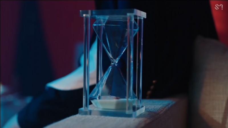 De quel MV d'SM cette image est-elle tirée ?