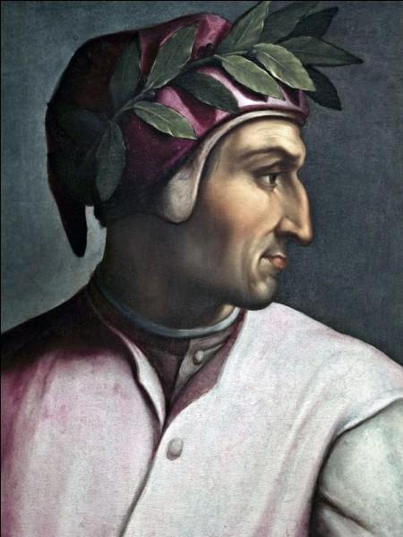 Quel trio d'auteurs n'est pas originaire de la région florentine ?