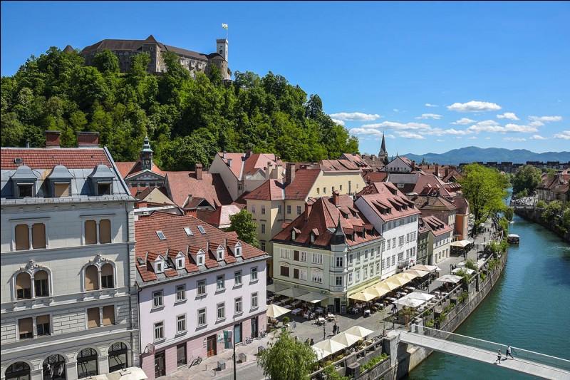 Où se situe Graz ?