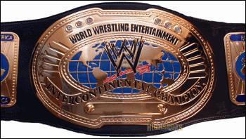 Qui posséda cette ceinture avant Wrestlemania 25 ?