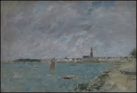 A-t-il peint Le Croisic ?