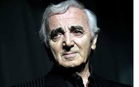Toute la musique que j'aime : Charles Aznavour