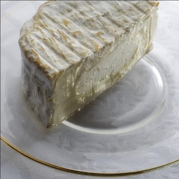 """Quel fromage a été consacré """"roi des fromages"""" par Brillat-Savarin ?"""