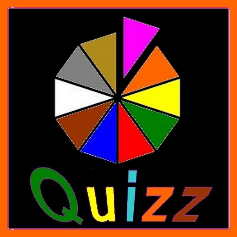 Quizz en couleur