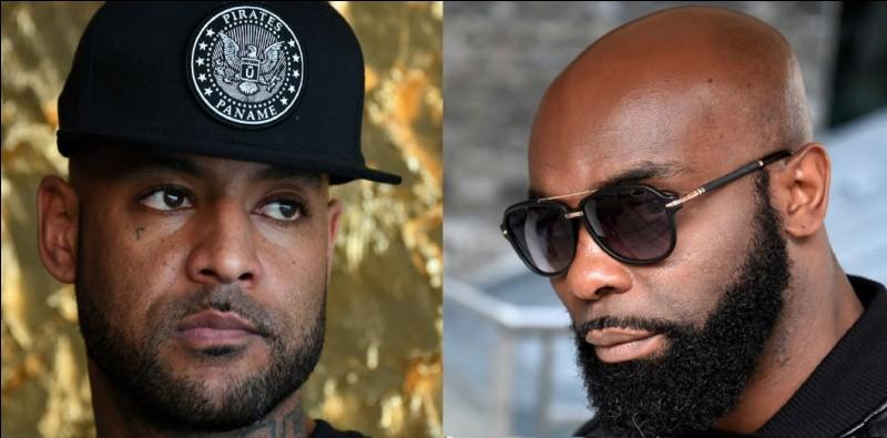 Quels rappeurs ont été placés en détention provisoire suite à une bagarre à Orly ?
