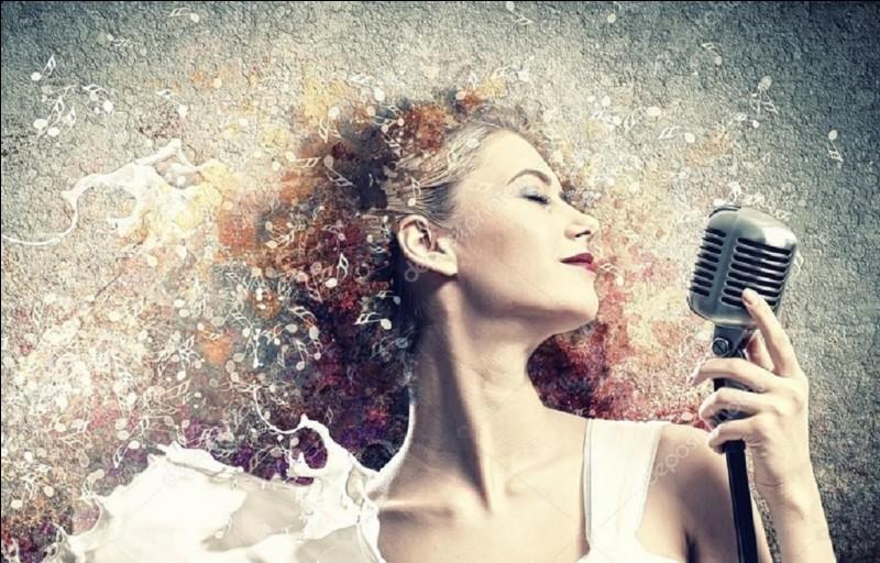 Quelle chanteuse française nous a quitté à l'âge de 70 ans en janvier 2018 ?