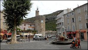Commençons ce quiz à Anduze (Gard), ville où les habitants se nomment les ...