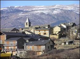 Les habitants de Palau-de-Cerdagne (Pyrénées-Orientales) sont des ...