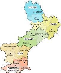 Comment s'appellent-ils dans le Languedoc-Roussillon ? (3)
