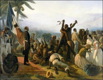 Quand l'île commença à être peuplé par les premiers colons, quel animal pouvait-on encore y trouver ?
