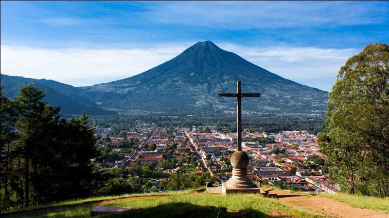 Quelle est la langue parlée au Guatemala ?