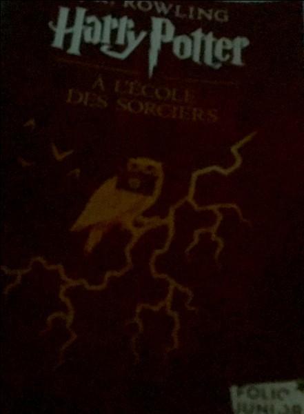 ''Harry Potter''