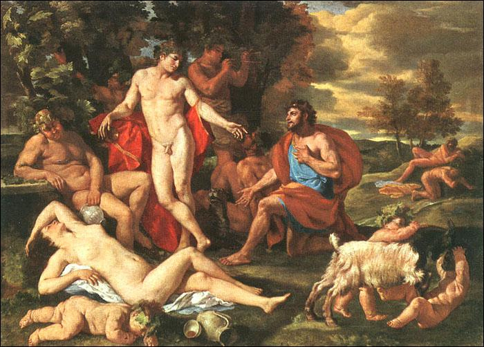A quel autre mouvement artistique s'oppose le mouvement baroque ?