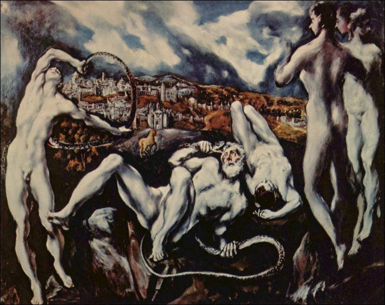 Le peintre Le Gréco était grec.