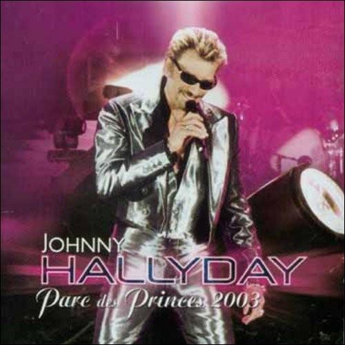 Complétez par un prénom féminin ces paroles de Johnny Hallyday : ''Oh, -------------, si tu savaisTout le mal que l'on me faitOh, --------------, si je pouvaisDans tes bras nus me reposerÉvanouie, mon innocenceTu étais pour moi ma dernière chancePeu à peu, tu disparaisMalgré mes efforts désespérés''