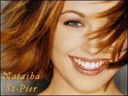 Qui a composé ''Tu trouveras'' pour Natasha St-Pier ?