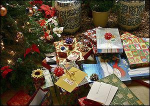 On ne distribue pas les cadeaux partout le 25 décembre, où sont-ils distribués le 6 janvier ?