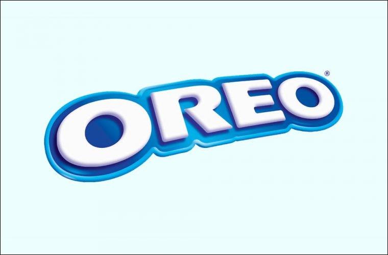 Quel est le slogan le plus récent des pubs Oreo ?