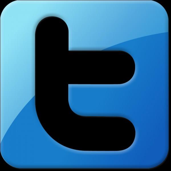 Le réseau social Twitter a parfois le simple logo d'un T. Mais quel animal est représenté sur son second logo ?
