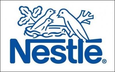 Quel est le slogan de la marque alimentaire Nestlé ?