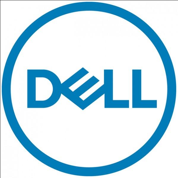 Dans quel domaine se spécialise la marque Dell ?
