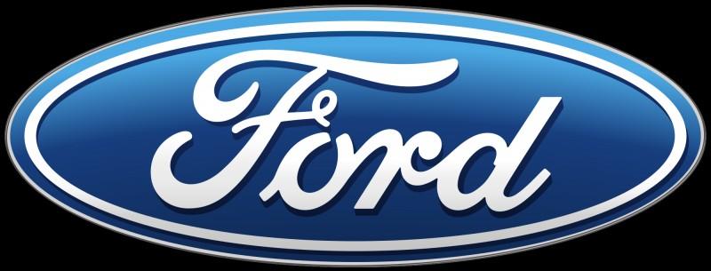 Quel modèle de voitures appartient à la marque Ford ?