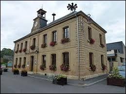 Pour finir, je vais vous demander le nom des habitants de Poix-Terron (Ardennes). Ce sont les ...
