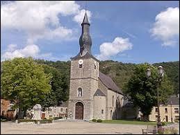 À Chooz (Ardennes), les habitants s'appellent les ...