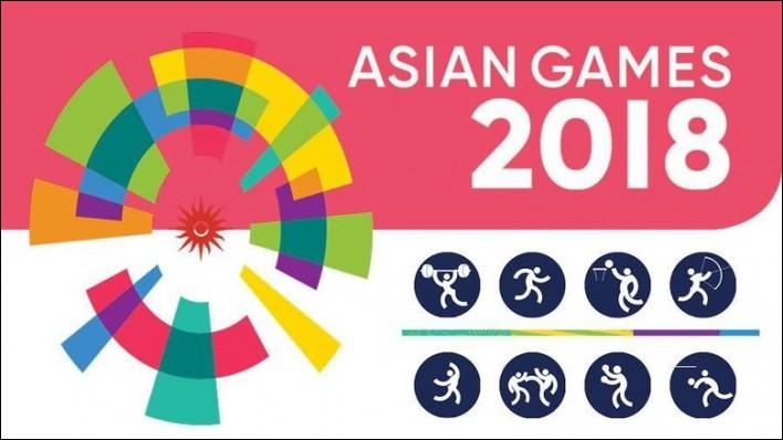 Quel pays a réussi à emporter le plus grand nombre de médailles lors des Jeux asiatiques de 2018 ?