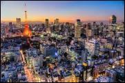 Dans quel continent se situe le Japon ?