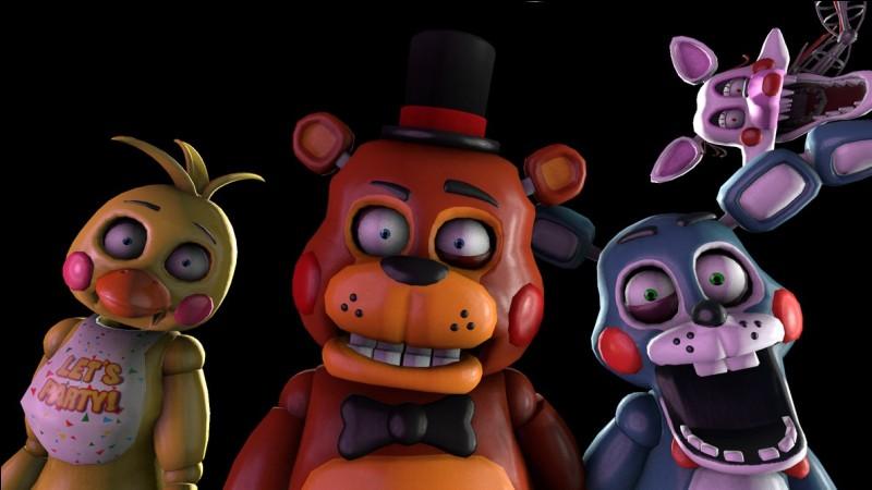 Qui est ton personnage préféré chez les toys ?