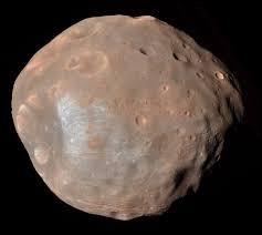Astronomie : Qu'est-ce que Phobos ?