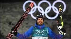 Sport - Combien de médailles a gagné Martin Fourcade lors des Jeux olympiques de Pyeongchang 2018 ?