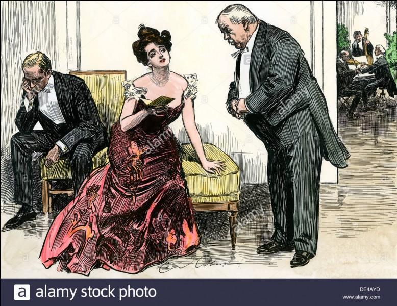 """En 1964, Adamo fait une demande : """"Vous permettez, Monsieur ?""""."""