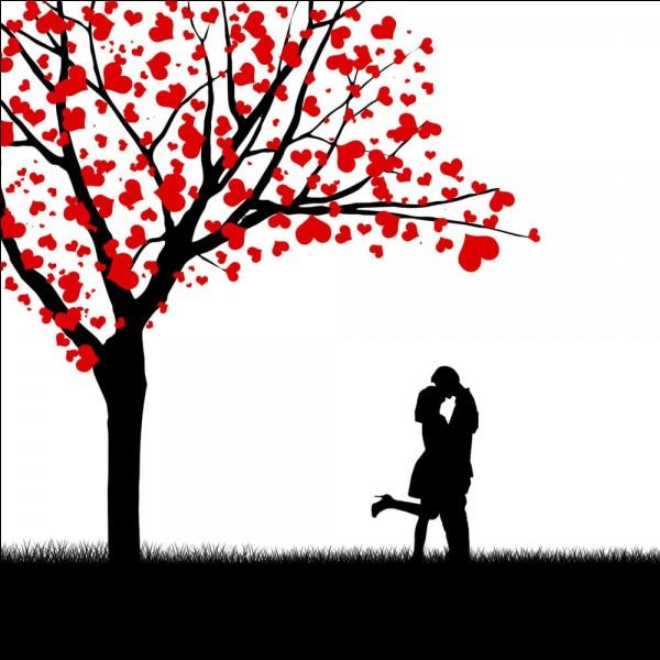 """Pour Françoise Hardy, l'année 1962, c'est """"Le temps de l'amour""""."""