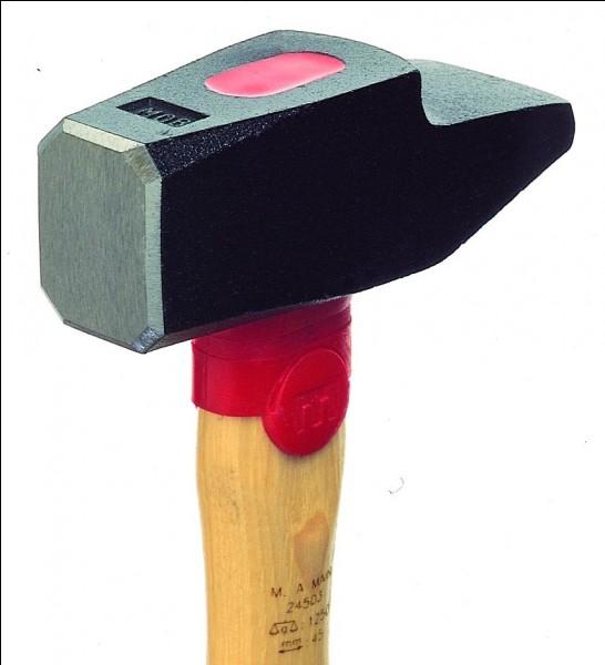 """En 1963, Claude François chante """"Si j'avais un marteau""""."""