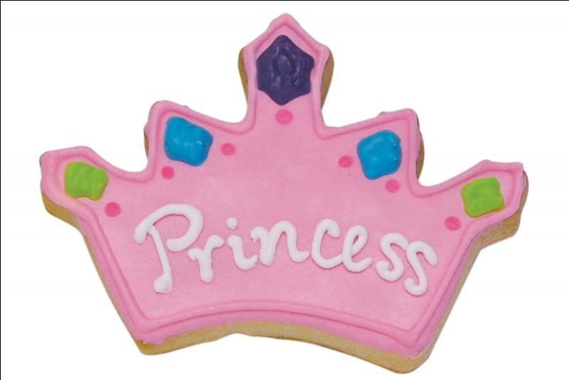 Quelle princesse a sauvé un prince ?