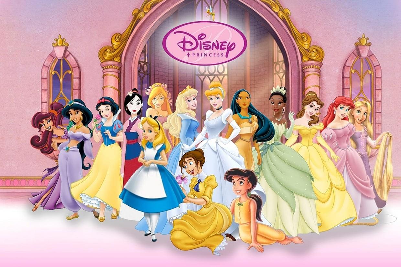 Connais-tu les princesses ?