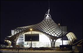 Mon centre Pompidou a été créé en 2010.