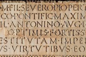 Les déclinaisons latines