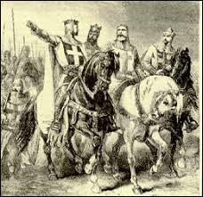 Quel pape fut l'inspirateur de la première croisade (1095) ?